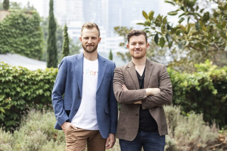 Transparency-focused contract and supplier tech platform Portt raises $4 million image