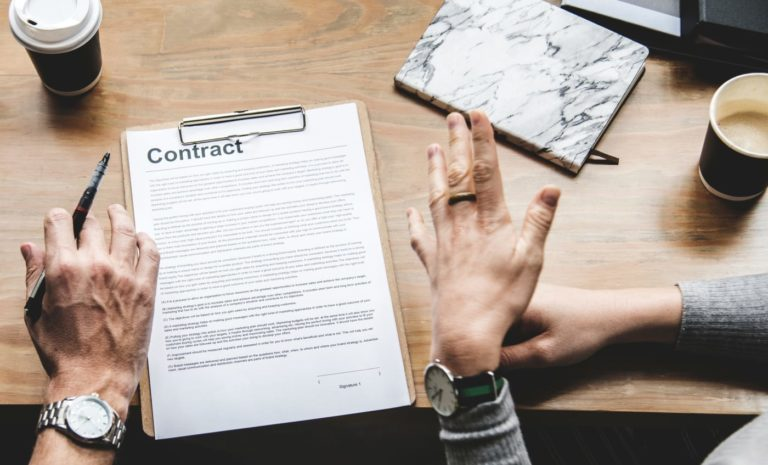 Is It Time For A Contract Management System? image