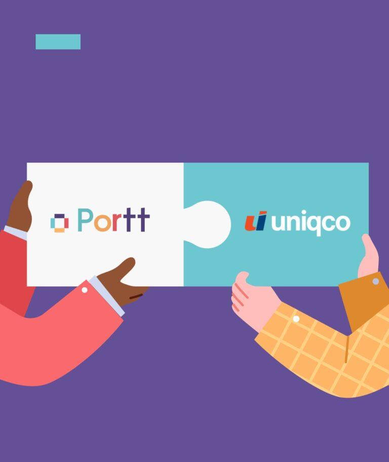Australian S2C Leader Portt And Top Fleet Data Company Uniqco Partner To Help Fleet Managers image